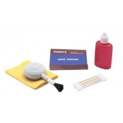 15101 Set per la pulizia e la manutenzione dei microscopi