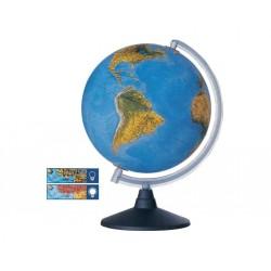 """NR4 Globo geografico """"elite 2001"""""""