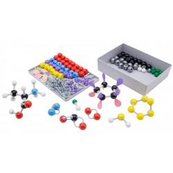MM004 Chimica organica e inorganica