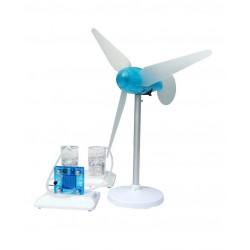 HZ08 Hydro-Wind Kit