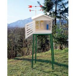 2061 Soporte para estación meteorológica