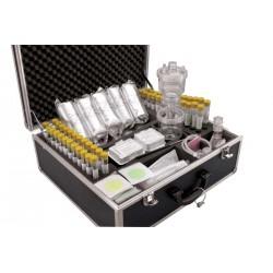 7205 Laboratorio de campo para investigaciones microbiológicas