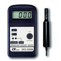 7253 Medidor de oxígeno disuelto
