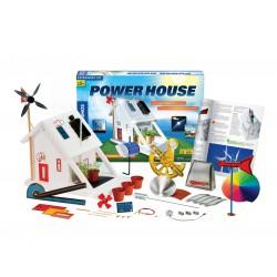 5394 Power house - Green Essentials