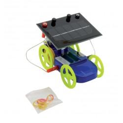 5319 Modello di veicolo ad energia solare