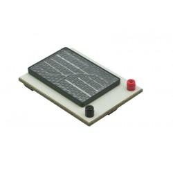 5311 Pannello fotovoltaico su basetta