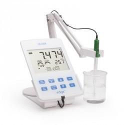 HI2002 pHmetro portatile EDGE PH/ORP