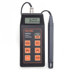 HI9564 Termoigrometro portatile