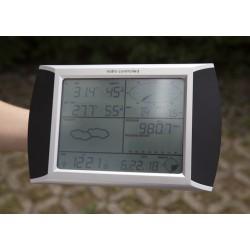 8256 Stazione meteo con touchscreen e interfaccia pc