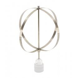 1094 Apparecchio degli anelli elastici
