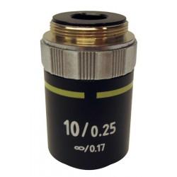 M-145 Obiettivo E-PLAN IOS 10x/0,25