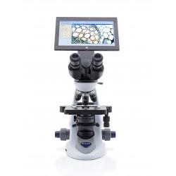 B-290TB Microscopio digitale da routine con tablet