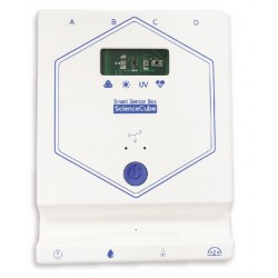 9105 Smart sensor box