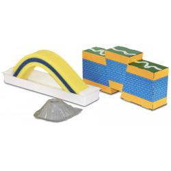 HS555 Faglie tettoniche