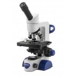 B-65 Microscopio monoculare 400x