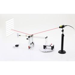 5459 Laser per leva ottica