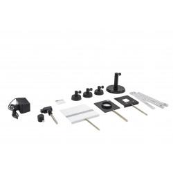 5392 Kit para la medición de la longitud de onda de la luz de un LED
