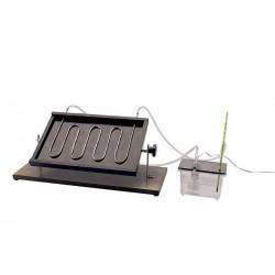 2000 Riscaldatore solare dell'acqua