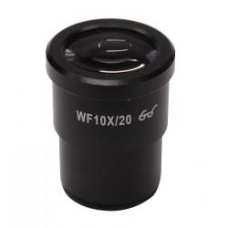 ST-401 Oculari (coppia) WF10x/20 mm