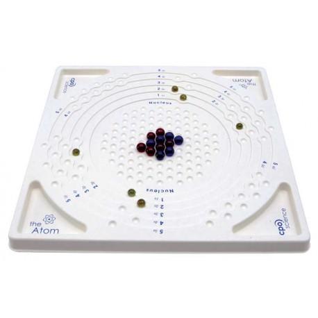 5716 Maqueta del átomo - Optikascience