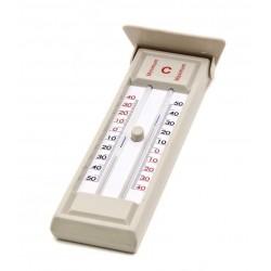 2038 Termometro a massima e minima per interno e per esterno