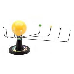 HS200 Modello del sistema solare