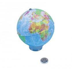 2075 Globo terrestre magnetico