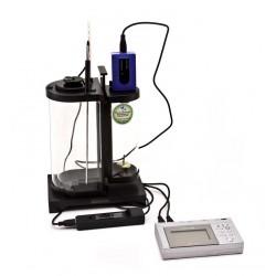 9040 Kit per esperimenti sulla fotosintesi