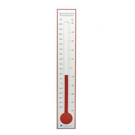 7055 maqueta de term metro optikascience - Termometro de pared ...