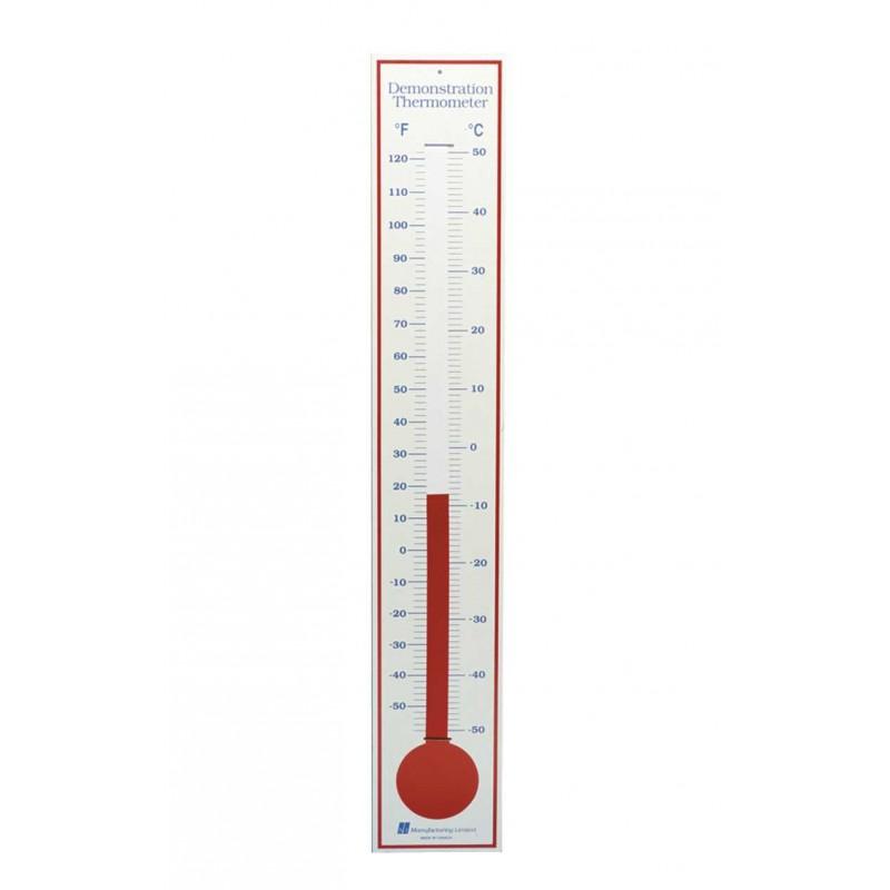 7055 Maqueta de termómetro - Optikascience