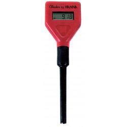 PH-2 pHmetro tascabile