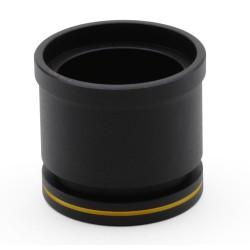 M-113.1 Anello adattatore, 30mm (per microscopio monoculare e binoculare)