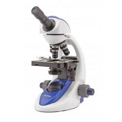 B-191s Microscopio monoculare, 600x