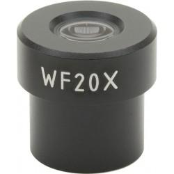 M-162 Oculare WF20x
