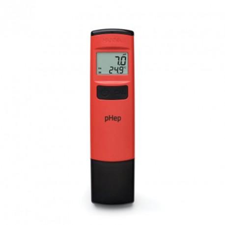 HI98107 pHmetro tascabile a tenuta stagna