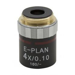 M-164 Obiettivo E-PLAN 4x/0,10