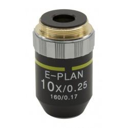M-165 Obiettivo E-PLAN 10x/0,25