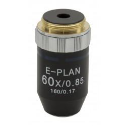 M-168 Obiettivo E-PLAN 60x/0,80