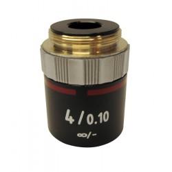 M-144 Obiettivo E-PLAN IOS 4x/0,10