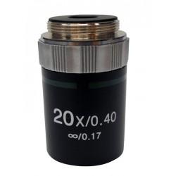 M-146 Obiettivo E-PLAN IOS 20x/0,40