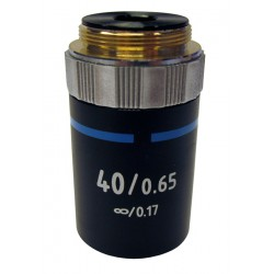M-147 Obiettivo E-PLAN IOS 40x/0,65
