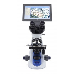 B-190TB Microscopio digitale da routine con tablet