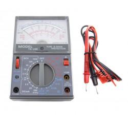 5116 Multímetro analógico portátil