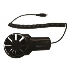 9179 Sensore ambientale con anemometro e punto di rugiada