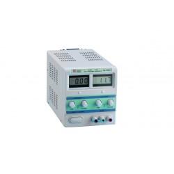 5360 Alimentador estabilizado de baja tensión 5A