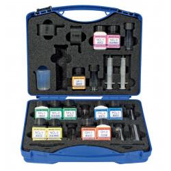 7219  Piccolo laboratorio ecologico portatile