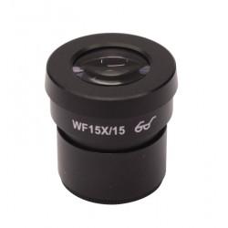 ST-402 Oculari (coppia) WF15x/15 mm