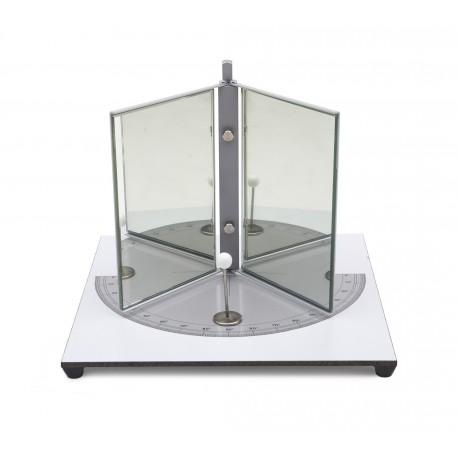 4030 Mirror-like dihedral