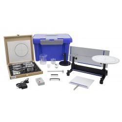 4321 Geometrical optics kit