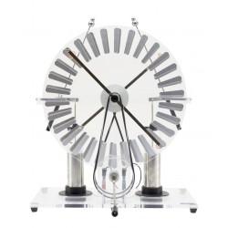 5085 Wimshurst's electrostatic machine